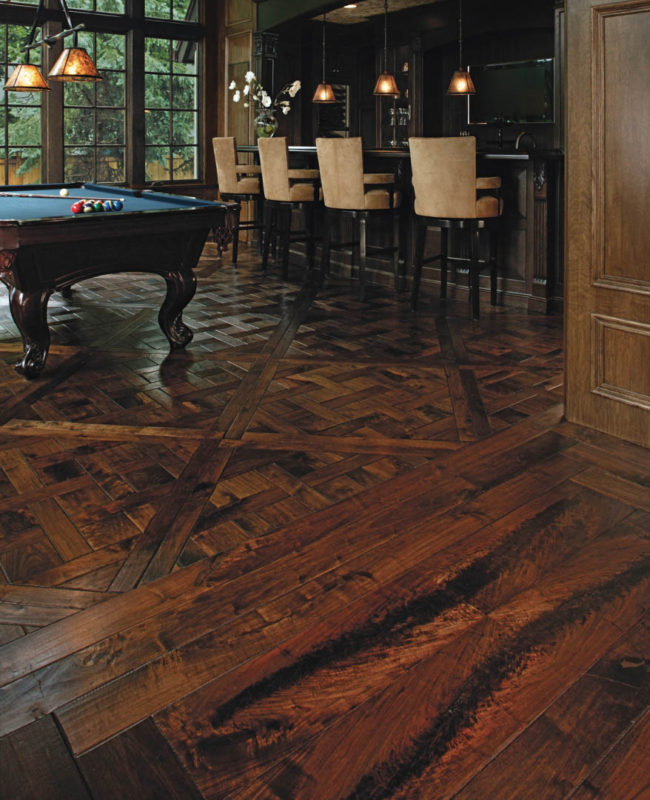 Hinsdale Home Apex Wood Floors
