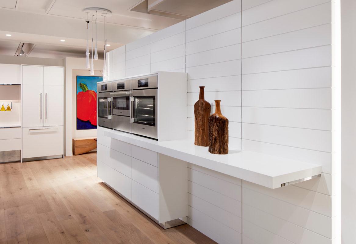 Abt Inspiration Studio, Glenview, IL. Design by Mick De Giulio, De ...