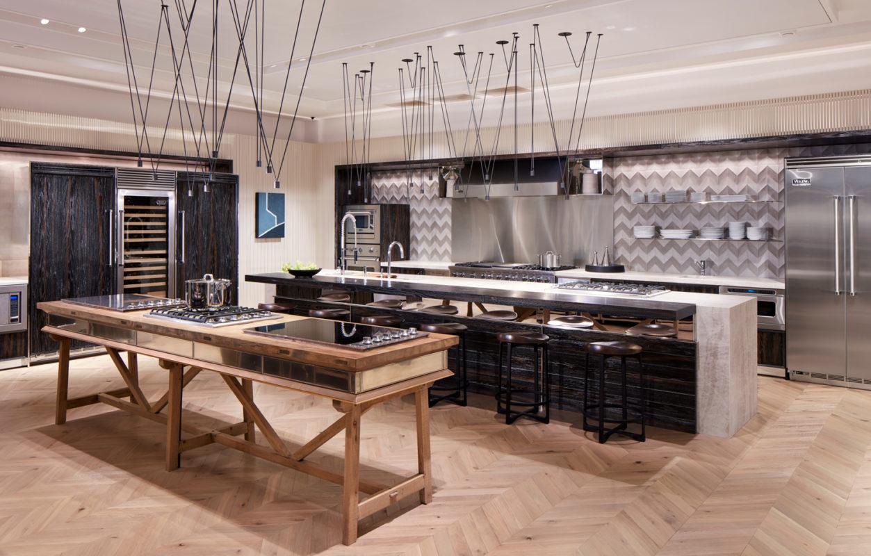 kitchen design showroom. Abt Inspiration Studio  Glenview IL Design by Mick De Giulio Kitchen